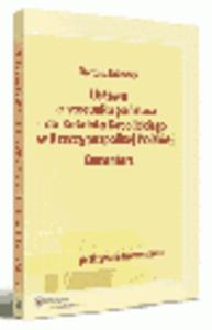 Ustawa o stosunku państwa do Kościoła Katolickiego Rzeczypospolitej Polskiej. Komentarz - 2829394577