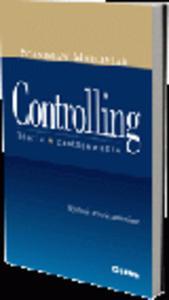 Controlling. Teoria, zastosowania. Wydanie trzecie zmienione - 2829394624