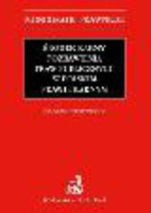 Środek karny pozbawienia praw publicznych w polskim prawie karnym - 2829393753