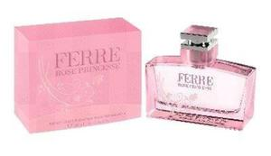 Gianfranco Ferre Rose Princesse 50ml woda toaletowa [W] - 2843320881