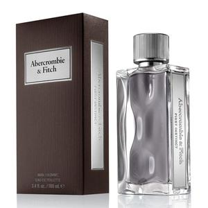 Abercrombie & Fitch First Instinct 100ml woda toaletowa [M] - 2846893006