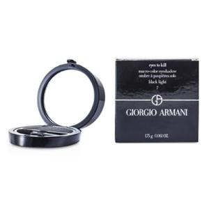 Giorgio Armani Eyes to Kill Solo Eyeshadow 1.75g black light 7 [W] - 2849882056