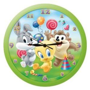 Zegar Tweety! Looney Tunes - 2833465160