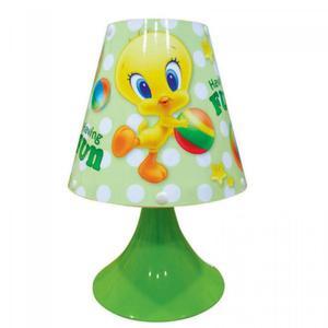 Lampa stojąca Tweety Looney Tunes - 2833465171