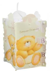 Lampa wisząca Forever Friends Misie - 2833465183