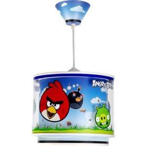 Lampa sufitowa Angry Birds zwis - 2833465763