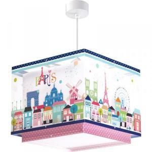 Lampa sufitowa Paryż - 2833470220