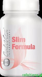Tabletki Odchudzające Slim Formula Calivita 90 tabletek 76,1 g - 2841331055
