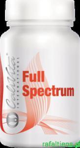 Multiwitamina Full Spectrum CaliVita 90 tabletek