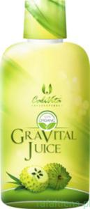 GraVital Juice z gravioli, aloesu, nopalu i mangostanu CaliVita 946 ml. - 2842281564