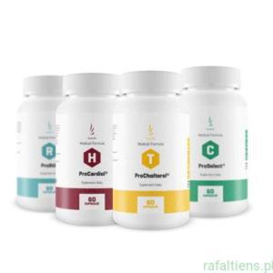 Pakiety hurtowe DuoLife Medical Formula dla sprzedawców i gabinetów.