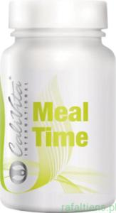 Meal Time 100 tab. CaliVita Dorbe Trawienie - 2844081954