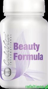 Beauty Formula CaliVita 90 tab Kompleks składników dla urody. - 2844292448