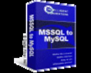MSSQL to MySQL
