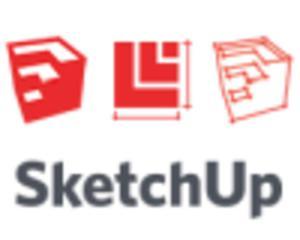 SketchUp Pro 2019 PL - EDU Workstation - 2845192212
