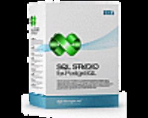 EMS SQL Management Studio for PostgreSQL Business + 2 Year Maintenance - 2824378386