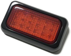 LAMPA LED PRZYCZEPKA KIERUNKOWSKAZ MAŁA 12v 24v - 2844542191