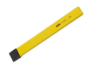 Stanley Przecinak ślusarski do metalu 32mm płaski 4-18-292 - 2823314589