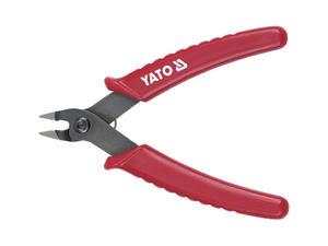 Yato Obcinak do kabli 125 mm precyzyjny YT-2260 - 2823314624