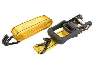TOPEX Pasy do mocowania bagaży z naciagaczem 4,5 m 97X186 - 2823315686