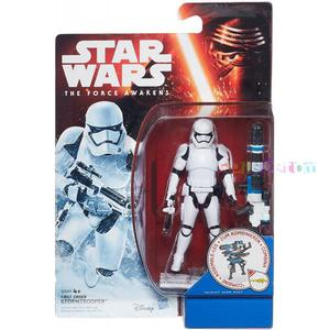 Star Wars figurka First Order Stormtrooper - The Force Awakens - 2823342714