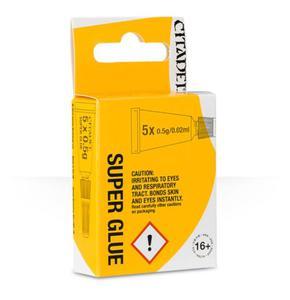 Citadel SUPER Glue - klej - 2823342846