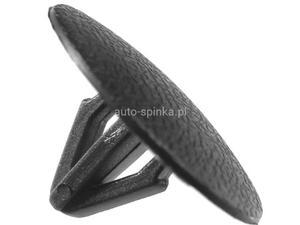 C60638 Spinka wyciszenia maski Hyundai Kia 81126-37010 - 2873379144