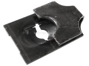 16044 Blaszka fi 4,5mm montażowa uniwersalna - 2823357732