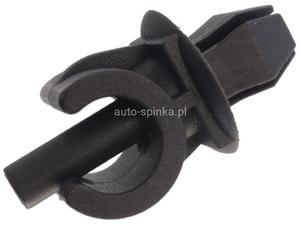 20518 Spinka podpory maski pokrywy silnika VW Bora Golf 4 5 Polo ; 6N0823397C - 2823357783