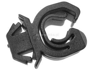 603031 Spinka uchwyt podpory maski pokrywy silnika Opel ; 1180216 90246867 - 2823357870
