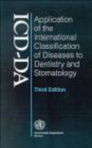 Application of International Classification of Deseases to D - 2822222569