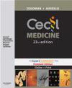 Cecil Medicine 23e - 2822222710