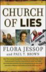 Church of Lies - 2822222731