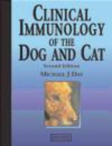 Clinical Immunology of the Dog and Cat - 2822222743