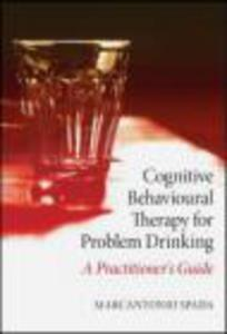Cognitive Behavioural Therapy for Problem Drinking - 2822222763