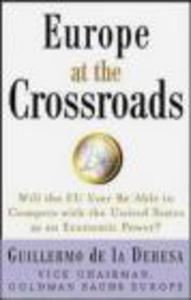 Europe at the Crossroads - 2822222991