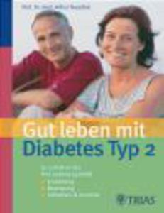Gut Leben mit Diabetes Typ 2 - 2822223078