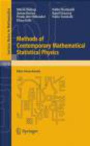 Methods of Contemporary Mathematical Statistical Physics - 2822223435