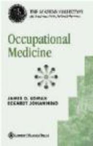 Occupational Medicine - 2822223562