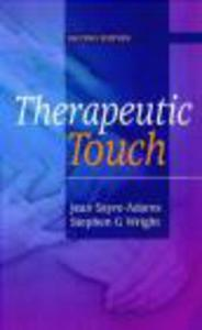 Therapeutic Touch - 2822223672