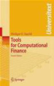 Tools for Computational Finance 4e - 2822223689