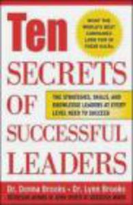 Secrets of Successful Leaders - 2822223760
