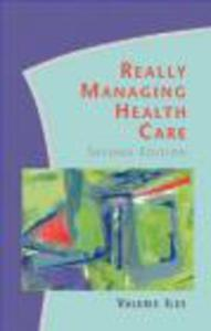 Really Managing Health Care - 2822223937