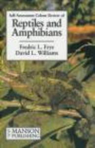 Reptiles and Amphibians - 2822223957
