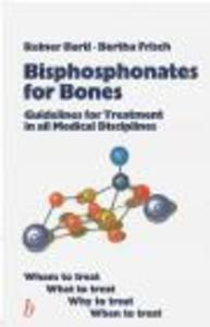 Pocket Guide to Bishosphonates in Clinical Practice Preventi - 2822224073