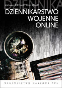 Dziennikarstwo wojenne online - 2822227526
