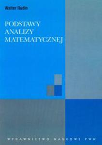 Podstawy analizy matematycznej - 2822227699