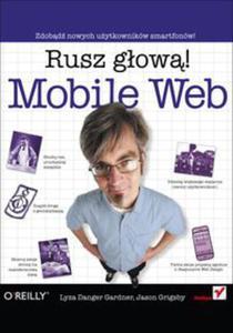 Mobile Web Rusz głową! - 2822228840