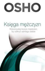 Księga mężczyzn - 2822230724