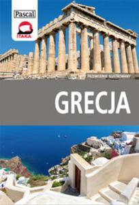 Grecja przewodnik ilustrowany 2014 - 2822231290